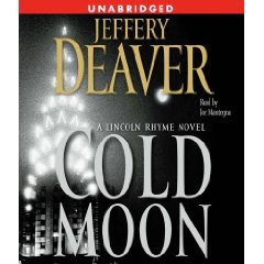 Cold_Moon by Jeffery Deaver